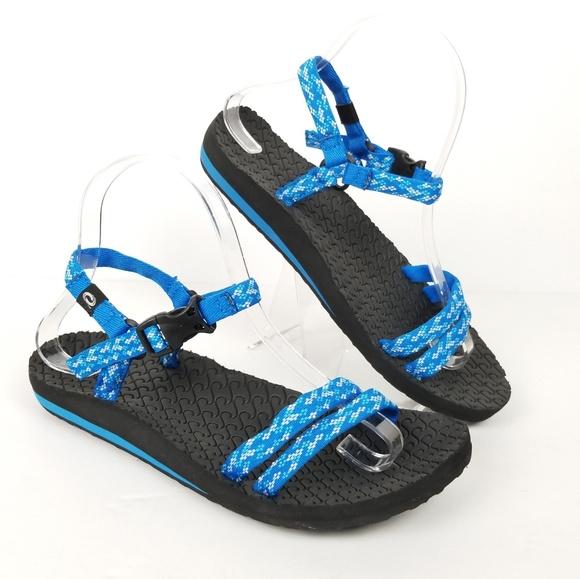 Orageous Sandals Nwot Water Sport